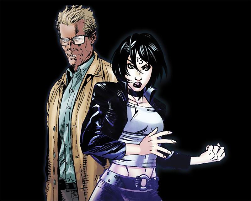 Elizabeth Banks e criadora de Bitten desenvolvem série sobrenatural com personagens da DC Comics