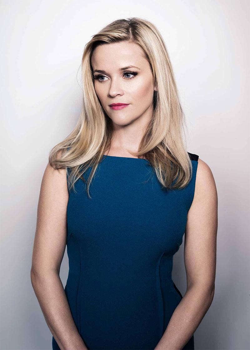 Reese Witherspoon revela ter sido abusada por um diretor quando tinha 16 anos