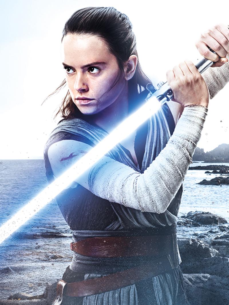 Novo trailer de Star Wars: Os Últimos Jedi é de aplaudir de pé
