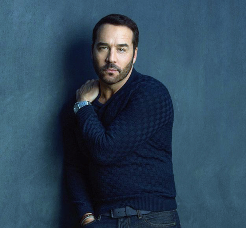 Mais uma figurante de Entourage acusa Jeremy Piven de abuso sexual