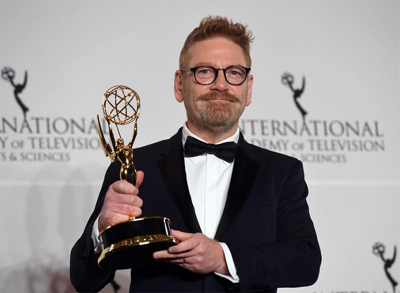 Brasil fica sem Emmy Internacional em premiação que privilegiou produções britânicas