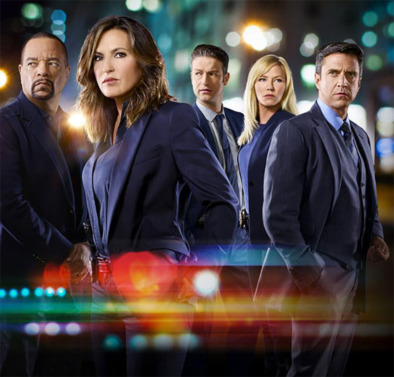 Law & Order: SVU terá episódio inspirado no escândalo sexual de Harvey Weinstein