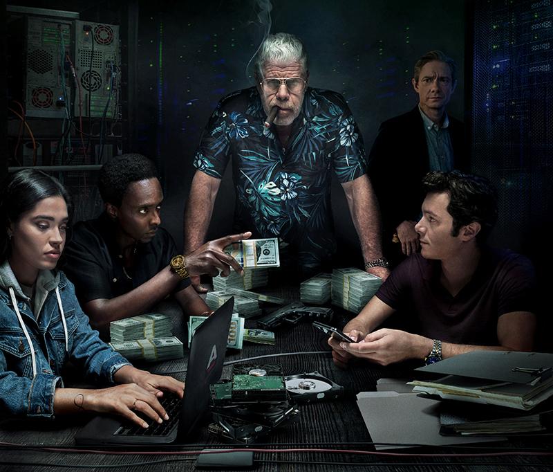 StartUp: Série sobre a darknet  é renovada para a 3ª temporada