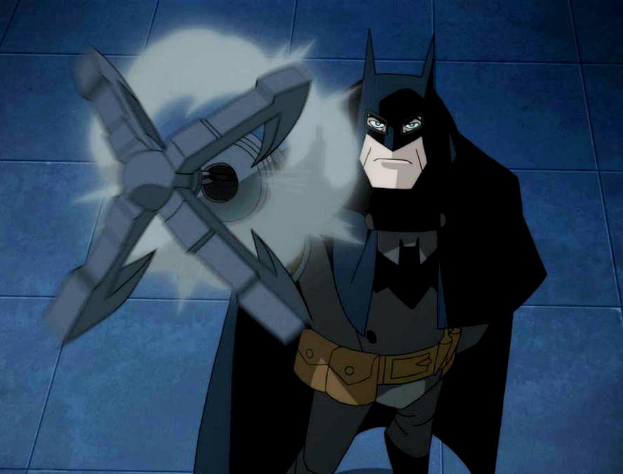 Batman enfrenta Jack, o Estripador no primeiro trailer da animação Gotham by Gaslight