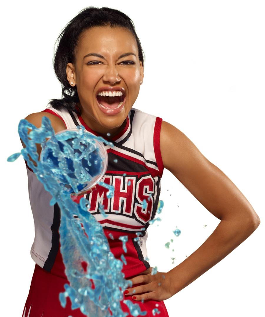 Naya Rivera, da série Glee, desaparece em lago da Califórnia