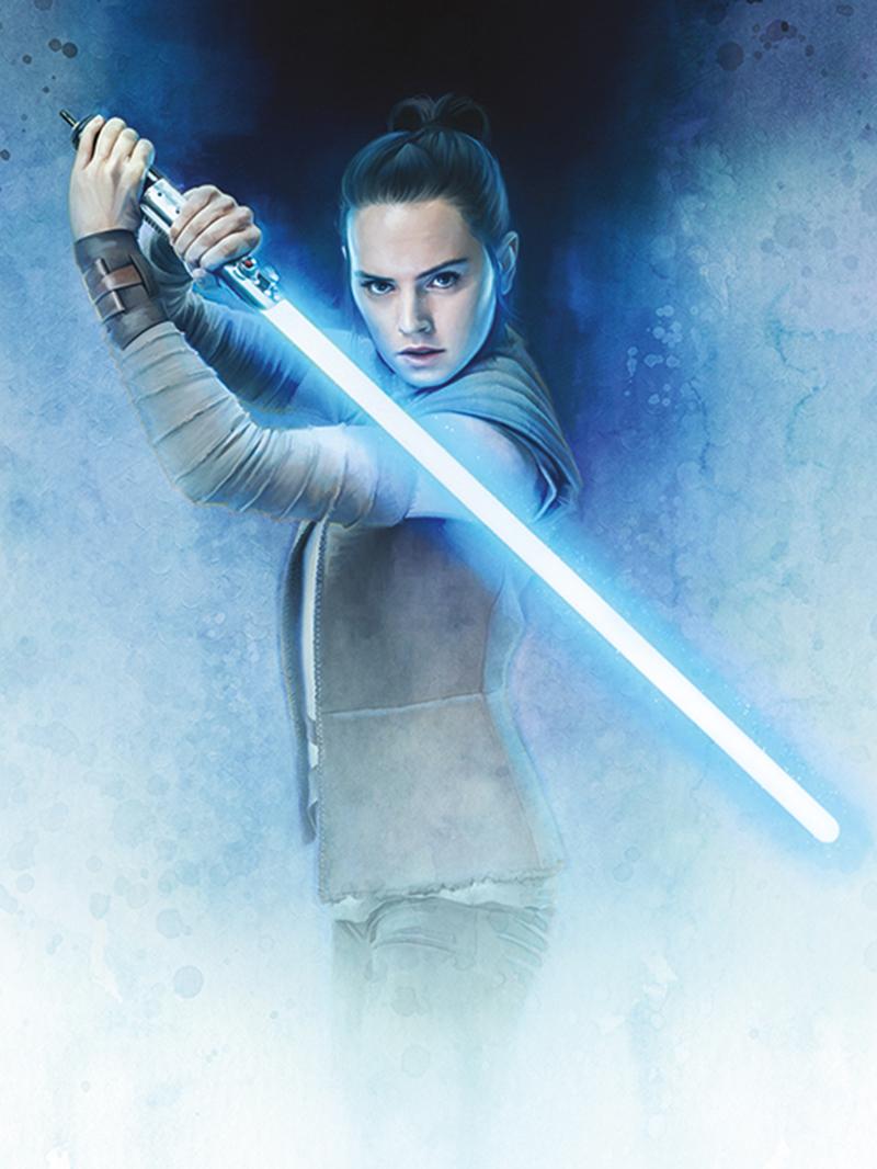 Novos vídeos de Star Wars: Os Últimos Jedi incluem cenas inéditas