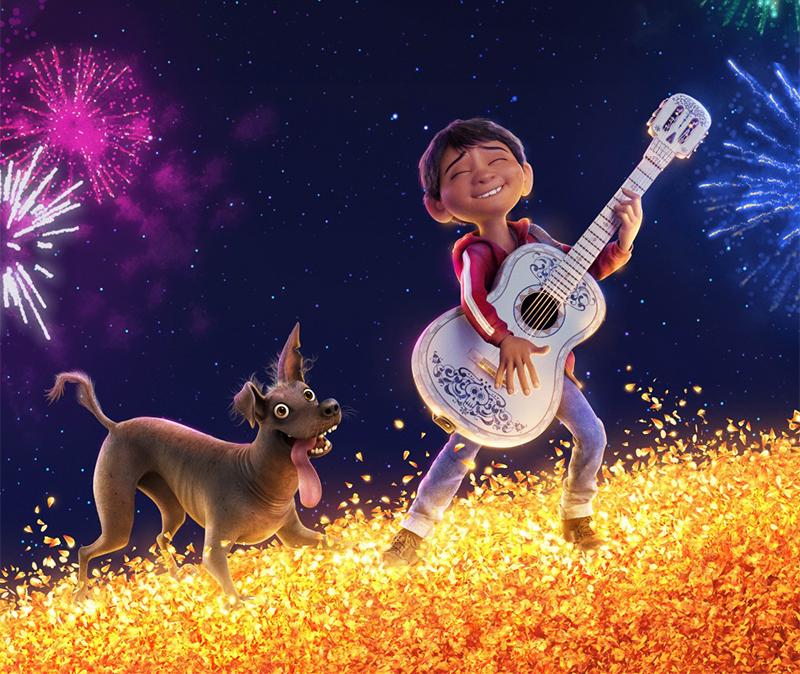 """Viva – A Vida É uma Festa lidera indicações ao Annie Awards, o """"Oscar da animação"""""""