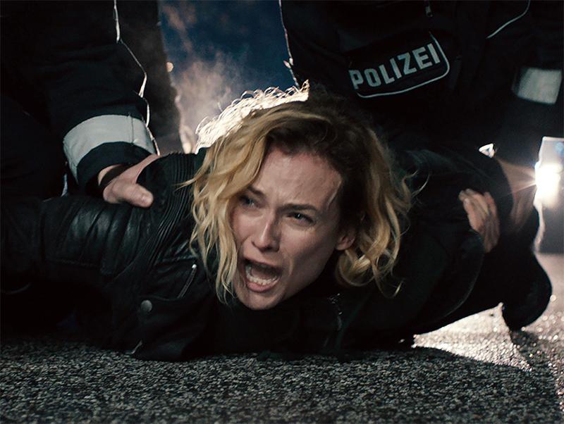 Trailer legendado de Em Pedaços destaca interpretação premiada de Diane Kruger