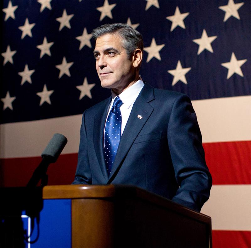 George Clooney vai produzir minissérie sobre o escândalo Watergate para a Netflix