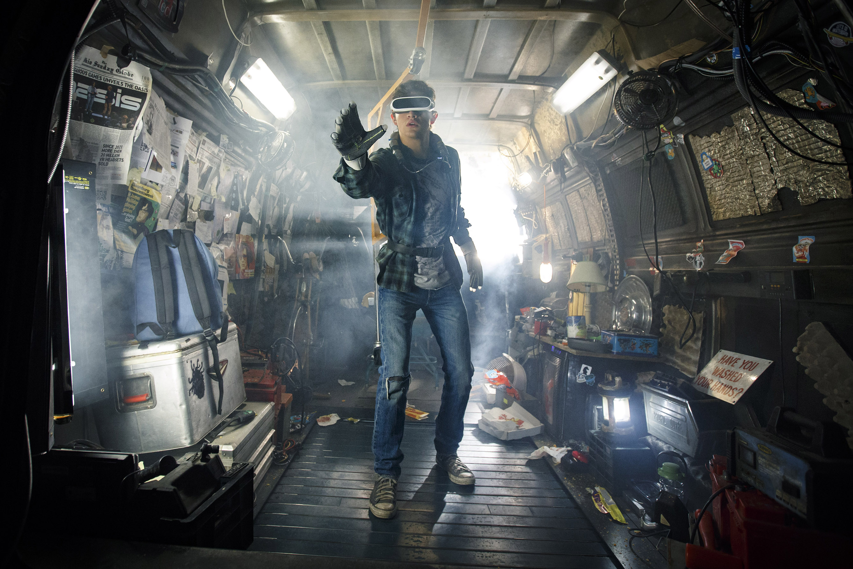 Jogador Nº 1: Vídeo destaca importância de Steven Spielberg para a história da sci-fi