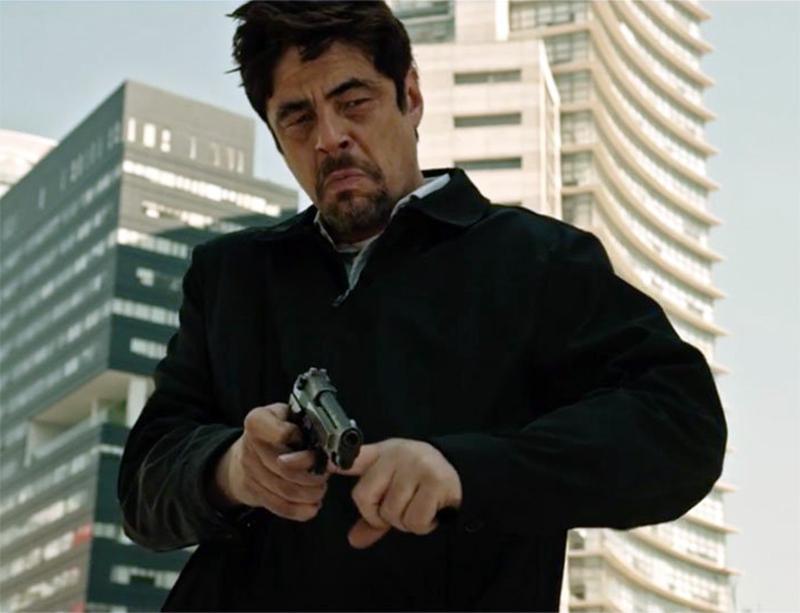 Trailer explosivo de Sicario 2 traz Benicio Del Toro e Josh Brolin em clima de guerra