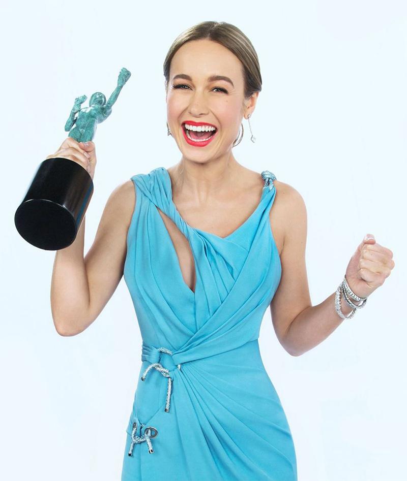 Premiação do Sindicato dos Atores será apresentada apenas por atrizes após escândalos de Hollywood