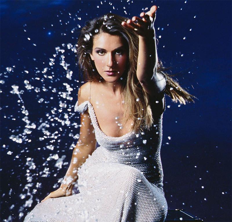 Vida de Céline Dion vai virar comédia francesa