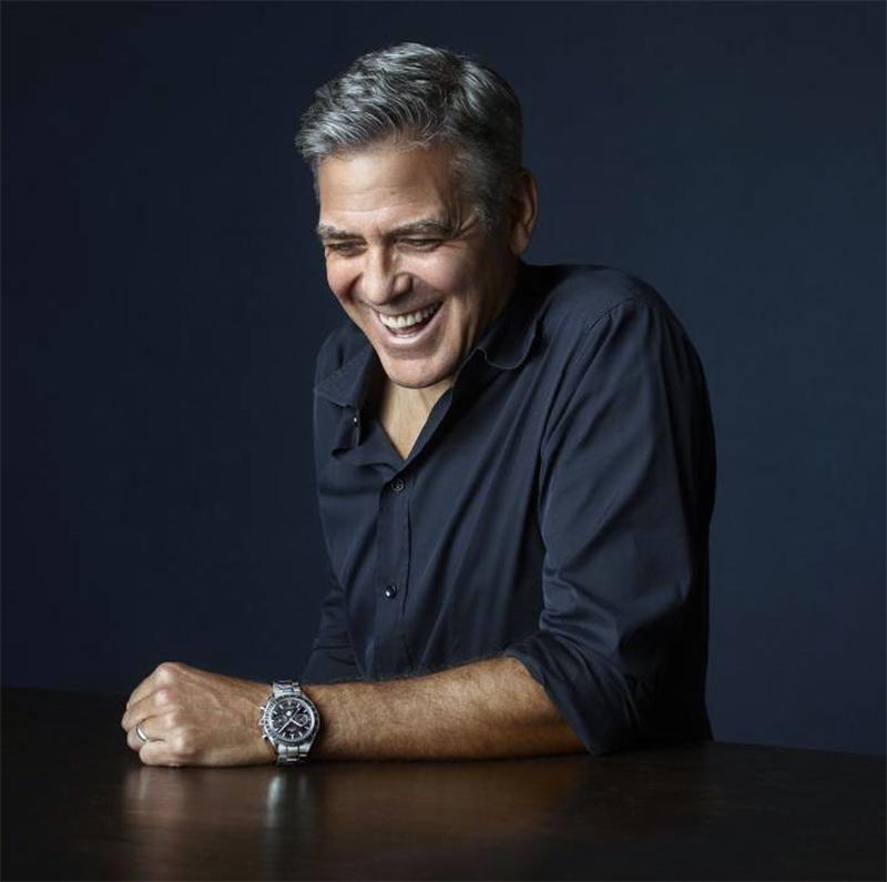 Sócio revela que George Clooney presenteou 14 amigos com US$ 1 milhão para cada um