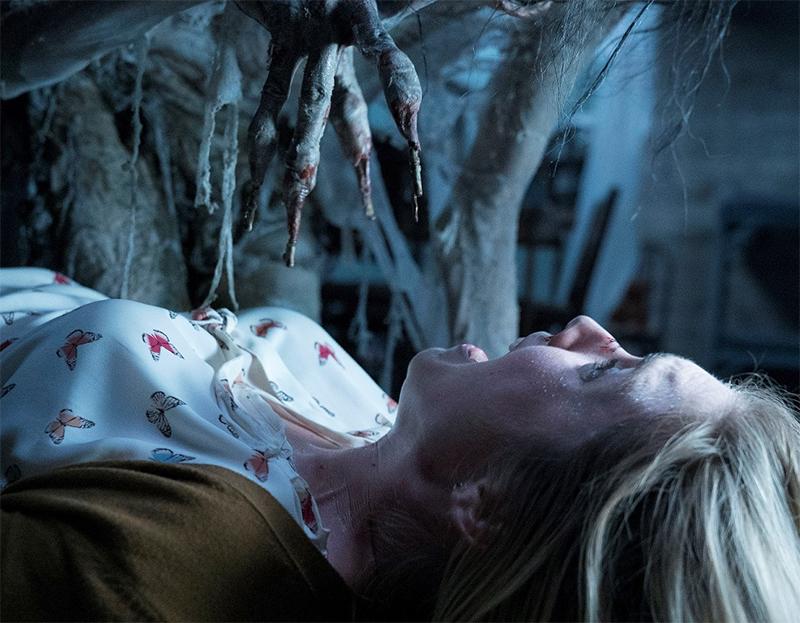 Quarto filme da franquia de terror Sobrenatural ganha novo trailer