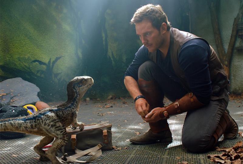Terceiro Jurassic World é anunciado