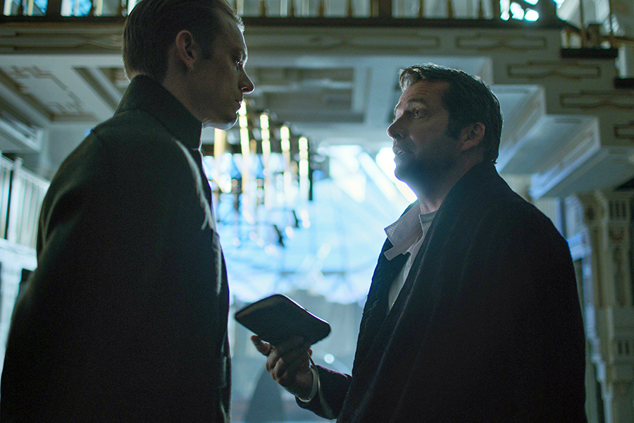 Altered Carbon: James Purefoy narra novo teaser legendado da série sci-fi