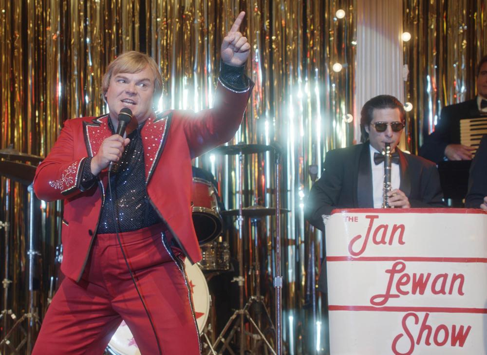 Jack Black é o Rei da Polca em trailer legendado de comédia golpista