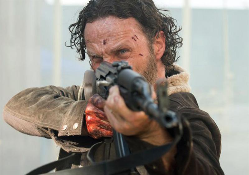 Fãs de The Walking Dead criam petição para o showrunner da série ser demitido