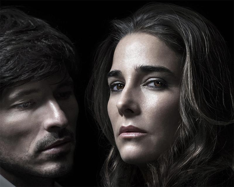 Edha: Trailer da primeira série argentina da Netflix revela suspense passado no mundo da moda