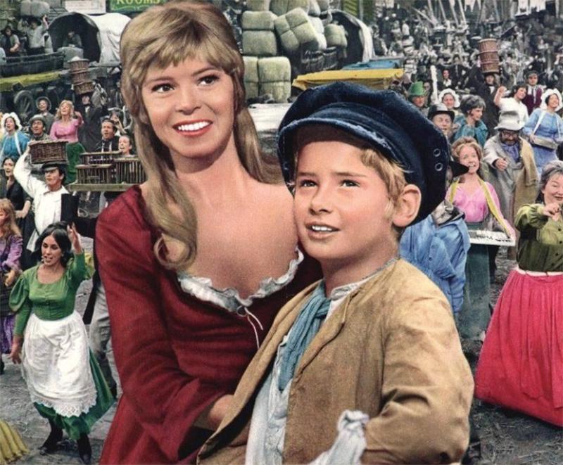 Criador da série Empire vai escrever nova versão do musical Oliver para a Disney