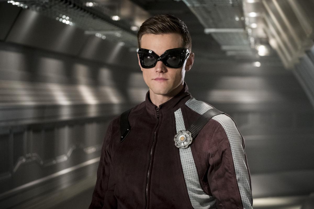 Homem-Elástico ganha novo uniforme no próximo episódio de The Flash