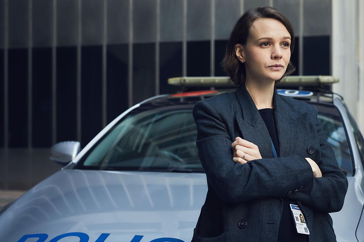 Carey Mulligan investiga assassinato em imagens e trailers da minissérie Collateral