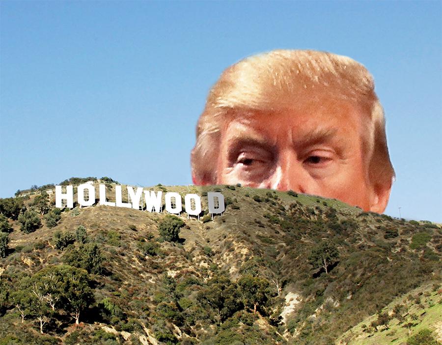 Donald Trump repete 1999 e culpa filmes e games por massacre em nova escola dos EUA
