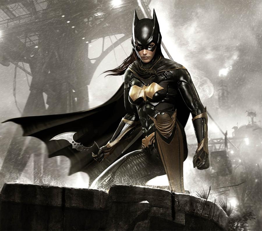 "Joss Whedon desiste de filmar Batgirl: ""Falhei"""