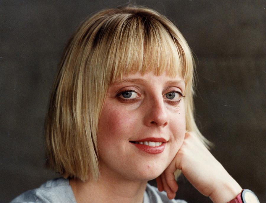 Emma Chambers (1964 – 2018)