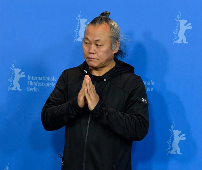 Kim Ki-duk se defende no Festival de Berlim, mas se recusa a pedir desculpas por agredir atriz