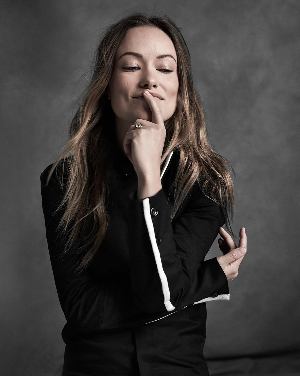 Olivia Wilde vai estrear como diretora em comédia adolescente feminina