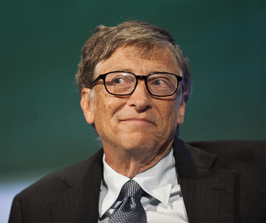 Bill Gates vai participar da série The Big Bang Theory