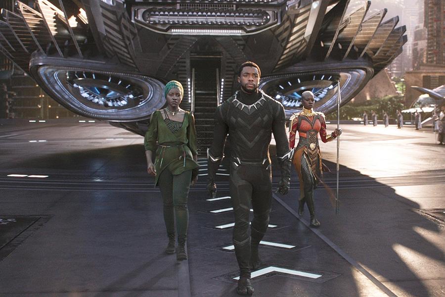 Crítica: Relevante e atual, Pantera Negra não é só um filme de super-heróis
