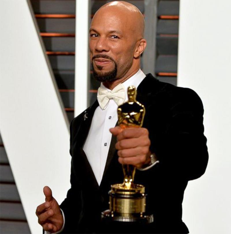Academia divulga lista dos artistas que cantarão no Oscar 2018