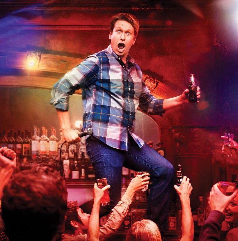 HBO renova as comédias Crashing e High Maintenance