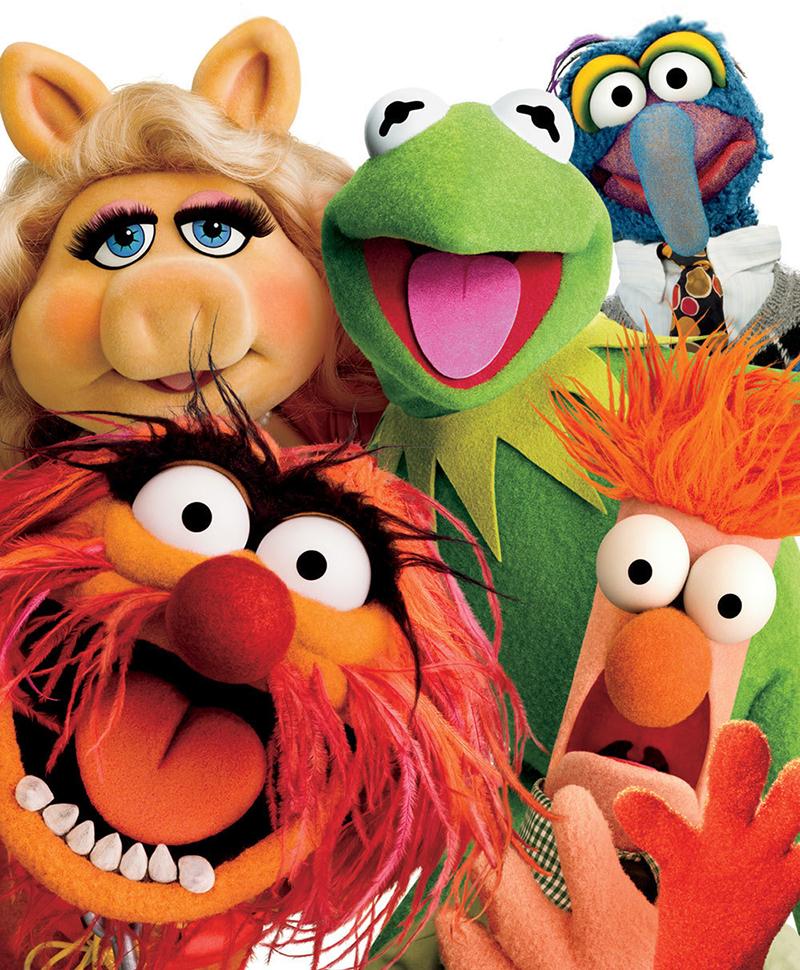 Disney planeja nova série dos Muppets para seu serviço de streaming