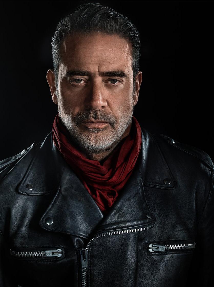 Novos pôsteres de The Walking Dead trazem Rick e Negan se jurando de morte