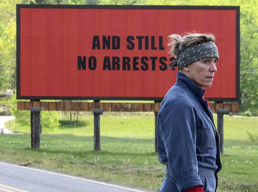 Crítica: Superestimado, Três Anúncios para um Crime é bom filme que corre risco de vencer o Oscar