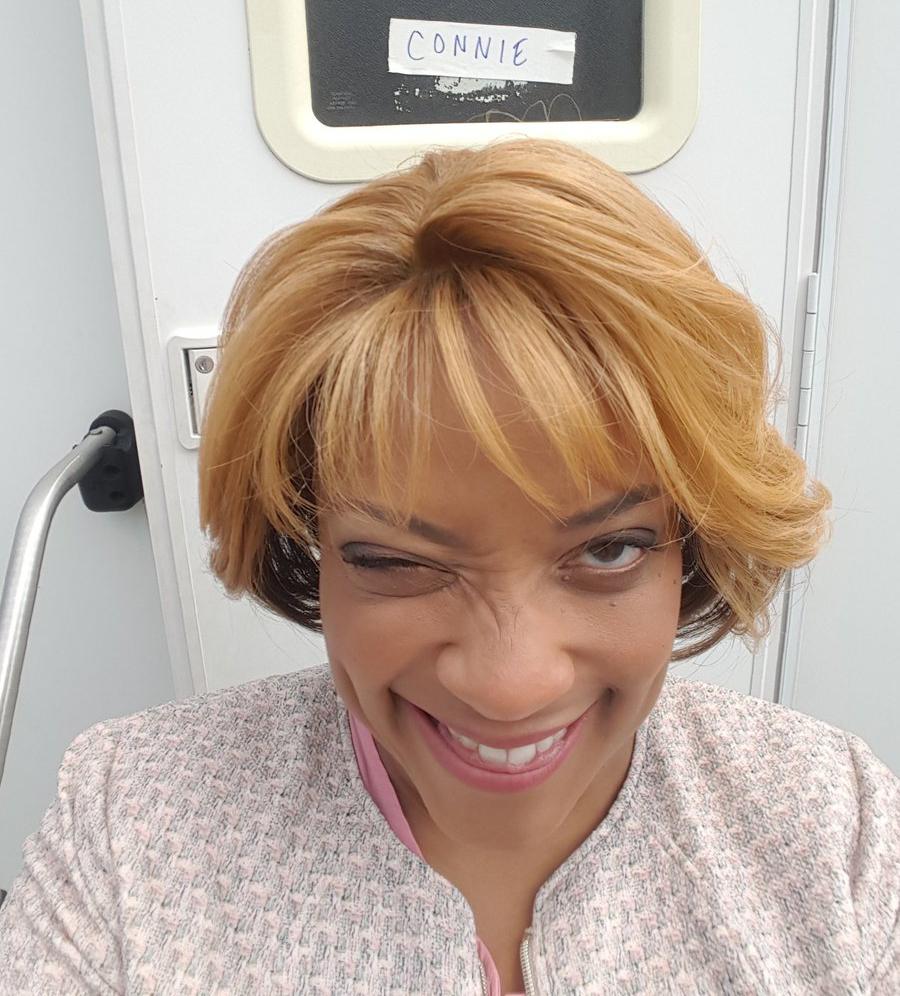 DuShon Monique Brown (1968 – 2018)