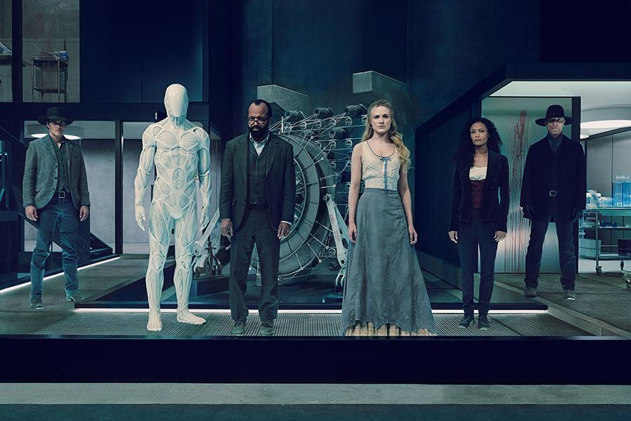 HBO abre o sinal para a estreia da 2ª temporada de Westworld no Brasil