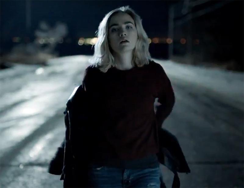 Impulse: Série baseada no filme Jumper ganha primeiro trailer