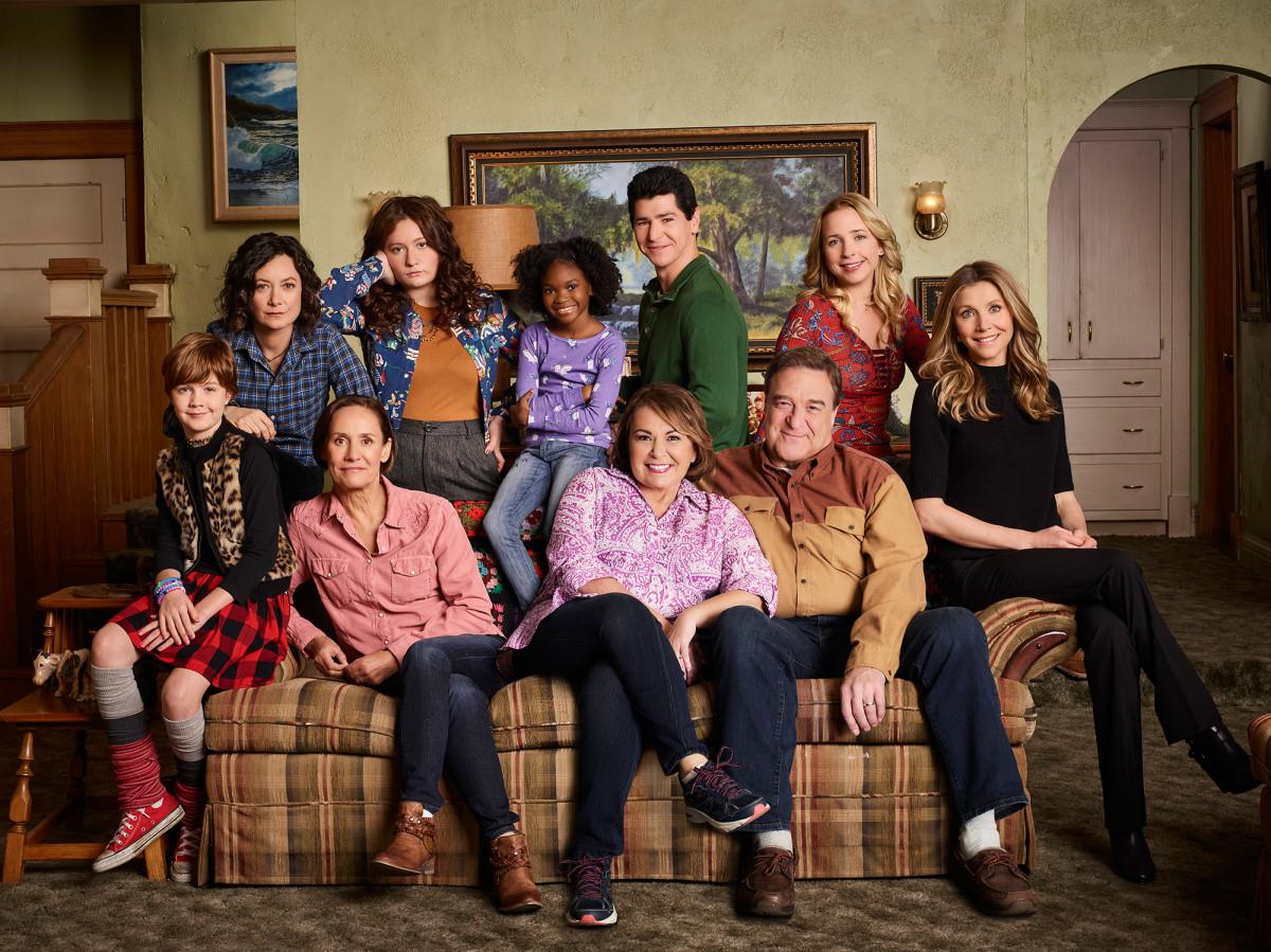 The Connors: Série Roseanne ganhará spin-off com todo o elenco, menos Roseanne