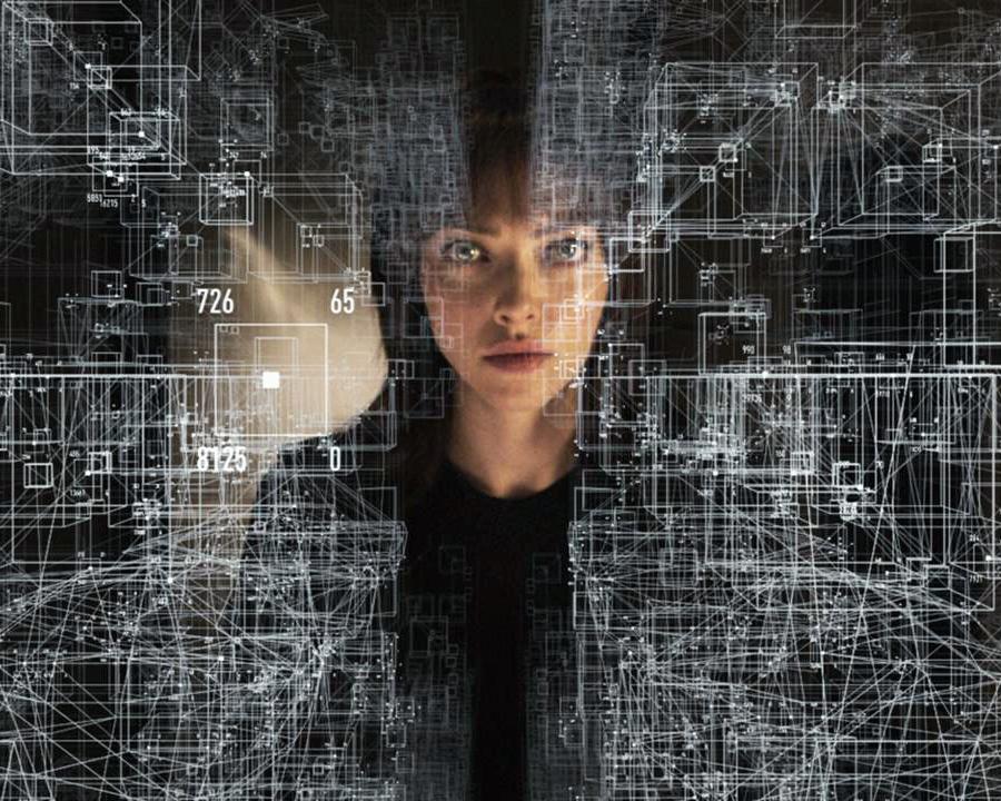 Anon: Amanda Seyfried vira hacker em trailer da nova sci-fi do diretor de Gattaca