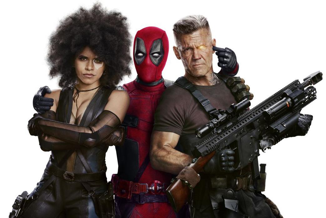 Novo trailer legendado de Deadpool 2 zoa Thanos, DC Comics e ainda apresenta heróis da X-Force