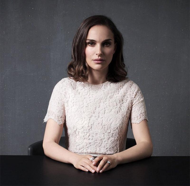 Natalie Portman cria polêmica internacional ao se recusar a receber prêmio em Israel