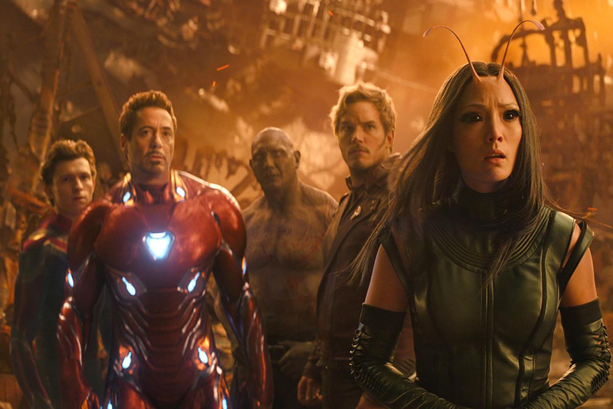 Crítica: Marvel atinge seu ápice com Vingadores Guerra Infinita