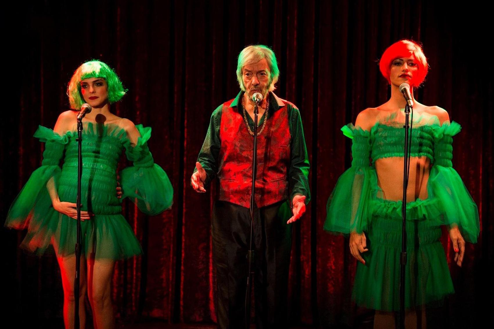 Crítica: Paraíso Perdido é experiência catártica poucas vezes vista no cinema brasileiro