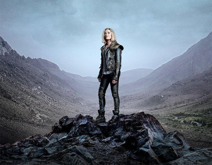 CW encomenda piloto de série derivada de The 100 | Pipoca Moderna