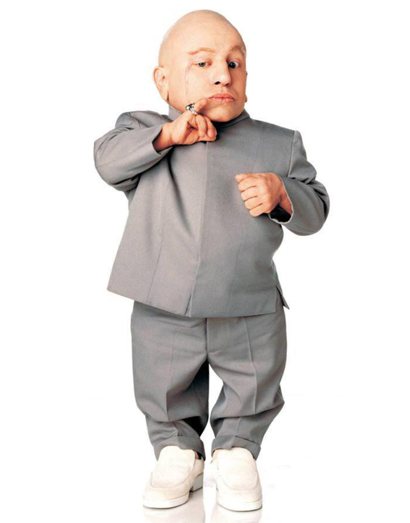 verne troyer - photo #23
